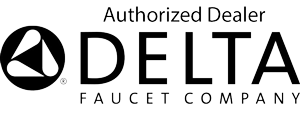 Authorized Dealer - Delta Faucet Company Logo