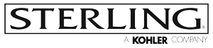 Sterling a Kohler Company Logo