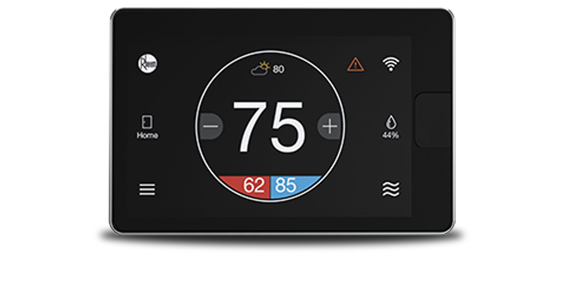 ASK ABOUT OUR WI-FI THERMOSTATS