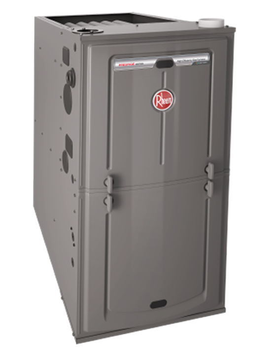 Rheem Furnace Garage Heater