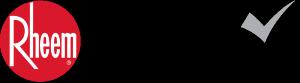 Rheem Pro Partner Logo