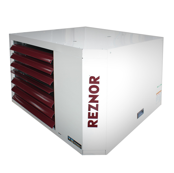 Reznor Shop Garage Heater