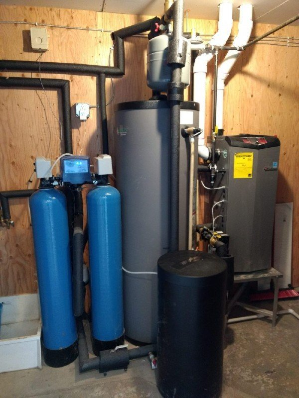 Cold Spring, MN Heating & Air Conditioning