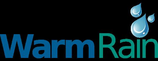 Warm Rain Logo